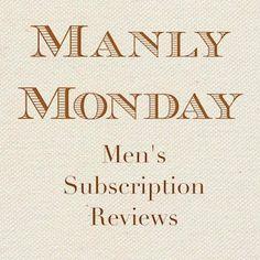 Manly Monday - Men's Subscription Box Reviews - Five Four Club Reviews - http://hellosubscription.com/2014/08/manly-monday-mens-subscription-box-reviews-five-four-club-reviews/