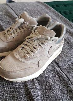 Kup mój przedmiot na #vintedpl http://www.vinted.pl/damskie-obuwie/inne-obuwie/20625112-sportowe-obuwie-nike-air-max