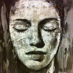 Massimiliano Gasparini è nato a Rovato nel 1970. Dopo aver iniziato da una pittura classica volta alla rappresentazione realis...