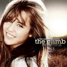 I don't really like this song anymore, but when my dad went to Iraq, I would listen to it everyday! I was so scared when my dad went to Iraq and this song helped me through it. By:Miley Cyrus