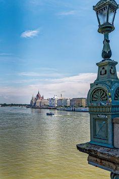 Budapest_Hungary - Kesavan Ramanujam & Giridhar Kesavan