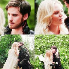 Season 5 Episode 4: Emma and Hook