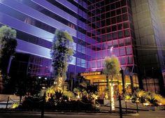Hotel Meliá Lima en el mejor lugar de la ciudad.