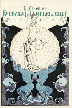 BARBIER 1922