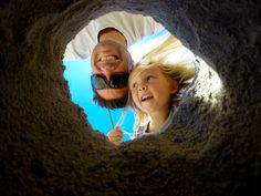 We love this father / daughter photo idea! Garret Brown used the GoPro App to capture this shot: http://shop.gopro.com/softwareandapp/