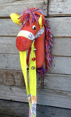 I Felt Like It: Hobby Horse Competition. Article for Think #Tasmania.