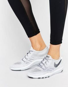 the latest ca9d8 9d274 Nike Training Free TR Focus Flyknit Trainers