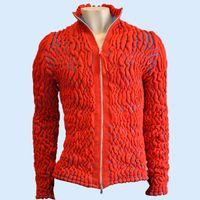 Claudia Skoda jacket - Feel Better    www.claudiaskoda.com