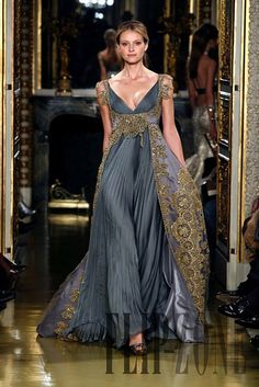 Zuhair Murad Spring-summer 2007 - Couture