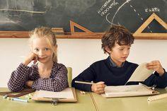 Grands-Parents vie active à l'école