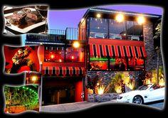 Bobo's SteakHouse in the Marina