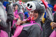 Ξάνθη (Xanthi) in Ξάνθη, Ξάνθη Four Square, Carnival, Winter Hats, Beauty, Mardi Gras, Cosmetology, Carnival Holiday