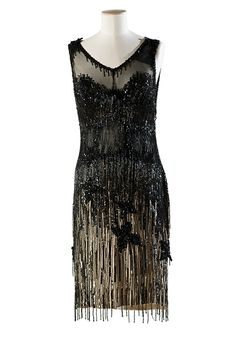 Black dress from Some Like It Hot, 1959.
