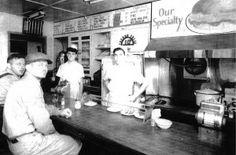 Oldest restaurant in Kokomo, IN: Arties Tenderloin