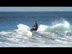 Alex Knost- Single Fins - YouTube
