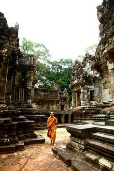 Cambodia hidden charm