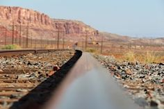 Moab tracks