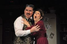 Funny and lighthearted, Damascus Theatre Company'sThe Drowsy Chaperone makes for an enjoyable evening from start to finish.