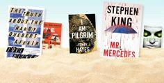 10 Hot Summer Beach Reads, From J.K. Rowling's Latest to Hillary Clinton's Memoir