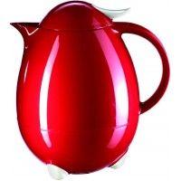 LEIFHEIT Termoska COLUMBUS červená 1 l, 28336 Kettle, Kitchen Appliances, Pour Over Kettle, Diy Kitchen Appliances, Teapot, Home Appliances, Appliances, Boiler, Kitchen Gadgets