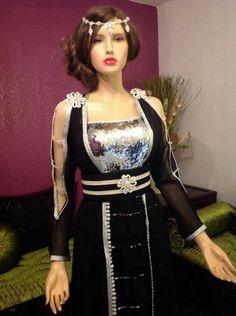 top fashion ar: اخر موديلات القفطان الجزائري 2015 | موديلات جزائرية تاع قفطان