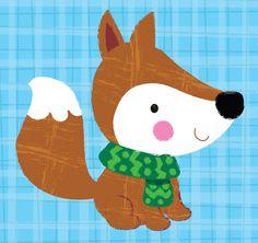 fhiona galloway illustration blog: foxy!