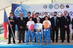 La #RepubblicaCeca ospite alle #TermediComano per il XXI Campionato Europeo di Pesca a Mosca 2015 #visitacomano