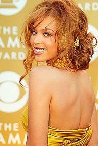 Beyonce #celebstylewed #weddings #hair