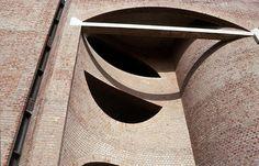 Louis Kahn / Ahmedabad