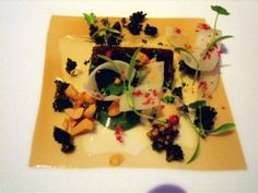 Alínea Restaurant
