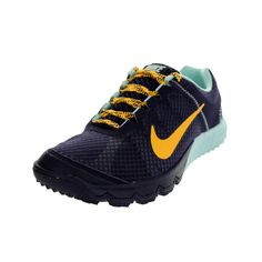 best service 4df53 eda50 Nike Womens Zoom Wildhorse DynastyLsr Orange Tnt Running Shoe