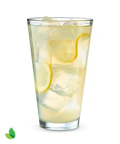 Fresh-Squeezed Lemonade with Truvía® Natural Sweetener | Recipes | Truvia® Natural Sweetener - Natural Sweetness From the Stevia Leaf
