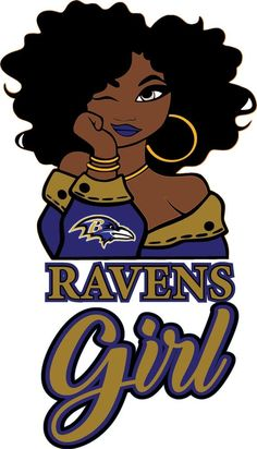 Black Girl Cartoon, Black Girl Art, Black Women Art, Black Art, Art Girl, Lakers Girls, Football Girls, Texans Football, Bring Your Own Cup