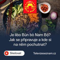 Domácí gelzaloe: Vyhladí vrásky, vyživí vlasy aléčí jizvy - Proženy Bun Bo Nam Bo, Beef, Food, Meat, Essen, Meals, Yemek, Eten, Steak