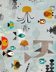 Image result for mid century modern patterns