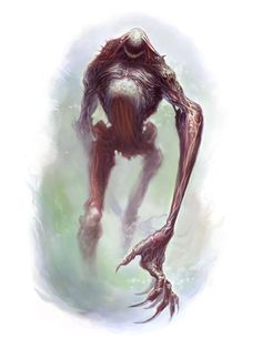 Dimensional Shambler by ScottPurdy on DeviantArt