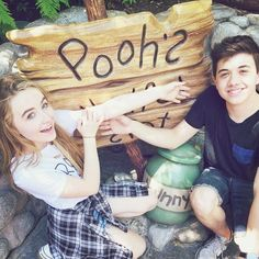 Sabrina Carpenter Bradley Steven Perry 6