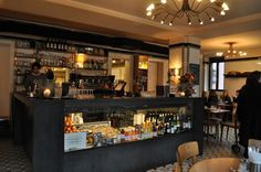 Coffee To Go, Restaurant Bar, Life Is Beautiful, Liquor Cabinet, Places To Go, Restaurants, Foodies, Hotels, Shops
