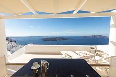 Tsitouras Collection-The House of Nureyev, Greece Santorini Hotels, Nureyev, Beautiful Hotels, Beautiful Architecture, Greece, Photo And Video, Luxury, Gallery, Beach