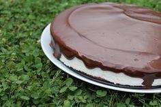 Túró rudi torta | Nassolda