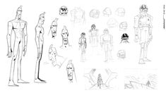 André Rocca - Animation | Astronauta