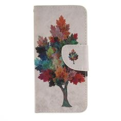 Housse Samsung Galaxy S8 Plus - Colored Tree