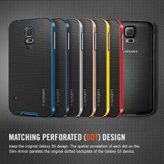SGP For samsung s5 case galaxy s5 cases Neo Hybrid samsung galaxy s5 case slim armor i9600 Cover spigen galaxy s5 accessories