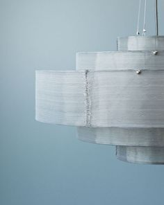WAN INTERIORS PRODUCTS:: CLOUD SHADE by OCHRE