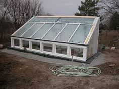 This Summers Project An Earth Sheltered Greenhouse, In Ground Greenhouse Plans Outdoor Greenhouse, Greenhouse Shed, Small Greenhouse, Window Greenhouse, Aquaponics Diy, Aquaponics System, Hydroponics, Wooden Greenhouses, Green House Design