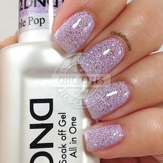 Daisy Gel Polish Bubble Pop 512