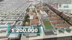 Hospitales nuevos para Bogotá por Asociaciones Público Privadas Thing 1, Basketball Court, Hospitals