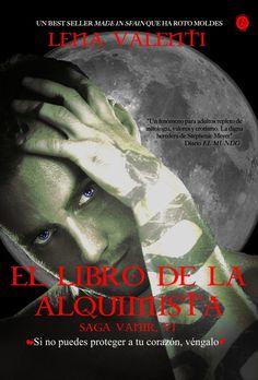 Lena Valenti - El libro de la alquimista