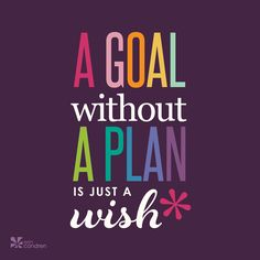 *Plan* on making 2016 the year you achieve your goals! #ECquotes  #ErinCondren #Quotes