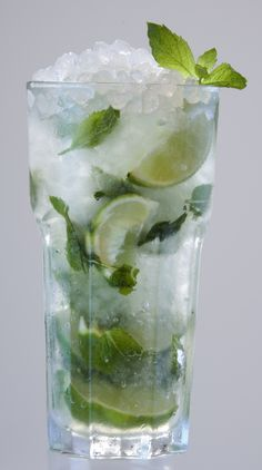 ... Cocktails & Drinks on Pinterest | Tequila beer, Mojito and Tequila